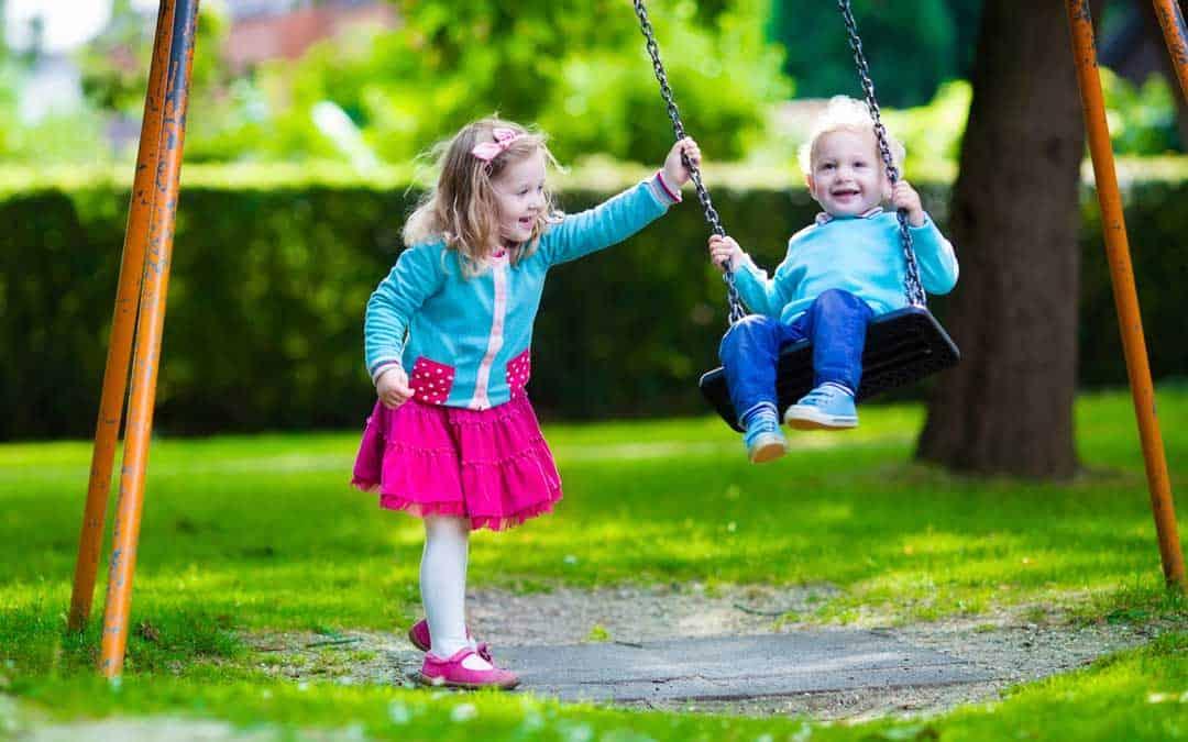 Grass Mats For Beautiful and Safe Backyard Playgrounds