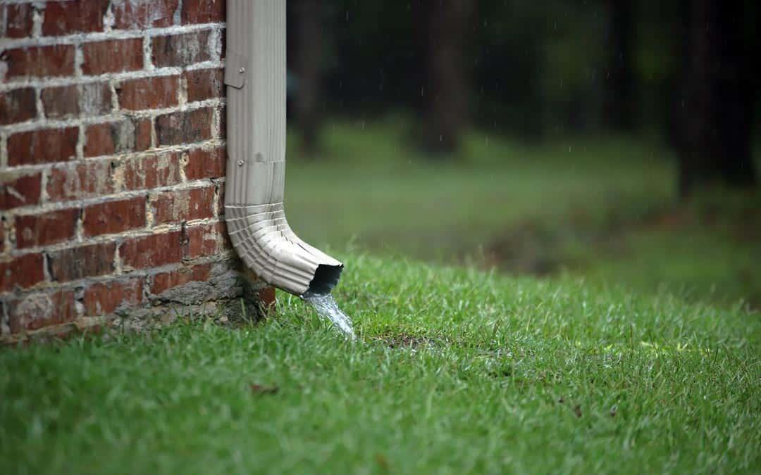 Grass Mats for Erosion Control